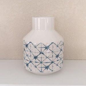 TARGET Boho Vase - NWT